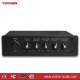 De hifi Audio Digitale StereoVersterker van Macht 2.1 met MiniVersterker 2X15W + SubOutput 1X50W