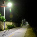 70W IP68のGanranty 3年のの太陽街灯