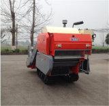 250mmの最低地上高の4lz-1.2工場Kubotaのコピーの農場の収穫機