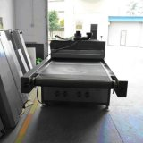Venta caliente de curado UV mate de la máquina con sistema de refrigeración