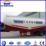 Jushixin 3 assi rimorchio asciutto del cemento di Bulker di 50 tonnellate