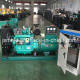 Weichai Ricardo R4105zd 디젤 엔진 열려있는 유형을%s 가진 고품질 50kw/62.5kVA 디젤 엔진 생성 세트