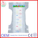 Marca della stella del Q-Bambino fatta formato no 4 10PCS dei pannolini del bambino della Cina nel maxi
