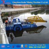 貨幣のための政府川および湖のクリーニング機械