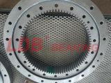 Einzeln-Reihe vier Punkt-Kontakt-Kugel-Herumdrehenpeilung 9I-1b35-1170-1266 mit internem Gang