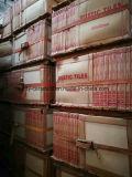Mattonelle di pavimento rustiche della porcellana calda del materiale da costruzione