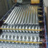 Tipo di strati di alluminio del tetto dello zinco