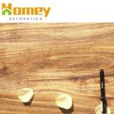 普及した木カラーVinly PVCフロアーリング