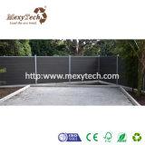 Moderne freie Pflege-modularer Zaun für Hinterhof