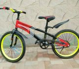 セリウムが付いている子供の子供山の自転車の子供の赤ん坊BMXのバイク