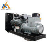 Generator 500kVA mit Perkins-Motor