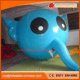 воздушный шар PVC гелия PVC 0.18mm раздувной в небе (B1-302)