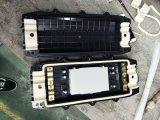 das fibras plásticas da caixa de junção 24 das saídas 3ins/3 o ISO horizontal do fechamento da tala, GV Certificated