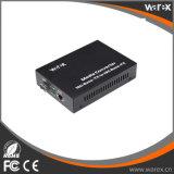 Meilleur prix pour convertisseur de support 10G, 1x 10G-T RJ45 à 1X10G-SFP.
