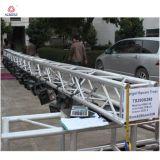 Estágio de Shinestage que ilumina o móbil de alumínio do fardo do telhado liso