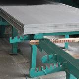 316ti 5mm de espesor de chapa de acero inoxidable precio por kg de fábrica China
