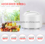 5 صينيّة طعام جهاز نزع ماء