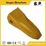 1U3352-F la fabricación de diente de la cuchara cargadora