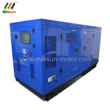 Cummins Engine 4bt3.9-G1著中国30kwのディーゼル発電機