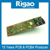 Los circuitos de avanzados servicios de fabricación y montaje de PCB