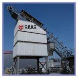 Máquina de mistura concreta de medida exata do asfalto 80t/H com China Manufaturer experiente