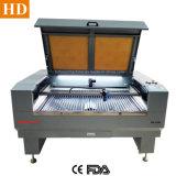 Plastiklaser-Ausschnitt-Gravierfräsmaschine 1390