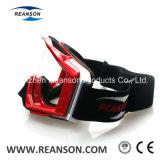 高品質によってカスタマイズされる反塵のヘルメットの互換性のあるモトクロスのゴーグル
