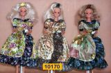 La beauté des poupées
