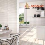 azulejos de cerámica esmaltados inyección de tinta de la pared de la cocina del material de construcción de 300X600m m