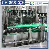 L'eau purifiée en bouteille de liquide monobloc Machine de remplissage