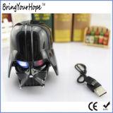 Banco 12000mAh da potência de Star Wars Darth Vader marcado (XH-PB-252)