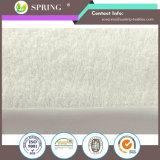 Cubierta de colchón reservada suave respirable impermeable del mismo tamaño del protector el 100% del colchón de Kingnex