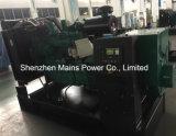 tipo aperto generatore del baldacchino insonorizzato diesel del generatore di 150kVA Cummins del diesel