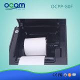 Ocpp-80f 80мм Bluetooth WiFi Термопринтер с автоматическим фрезы