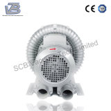 Anillo de vacío ventilador de sistema de limpieza de la cuchilla de aire