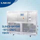 La Chine Wuxi dynamique du système de contrôle de température refroidi par eau chiller Sundi-9A15W