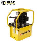 Pompa hydráulica eléctrica ultra de alta presión de la marca de fábrica de Kiet del surtidor de China