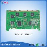 De Vertoning SMT 3.3/5.0V LCD Module240128 van Sym240X128hv21 5.5inch LCD