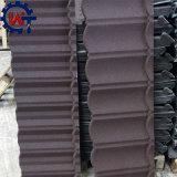 Haltbarer Baumaterial-Stein beschichtete Metallbonddach-Fliese
