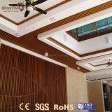 Для использования внутри помещений дизайн огнеупорные простота установки панели потолка из ПВХ для продажи