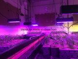 El producto superventas Dimmable crece la lámpara LED