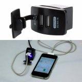 トヨタホンダのためのユニバーサルデュアルポートの2 USB 12V 2.1A車のソケットのライターの充電器のアダプター