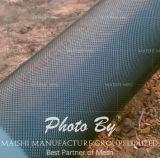 HDPE штампованного нефтепровода защиты сетка