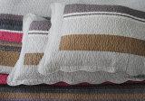 Настраиваемые Prewashed прочного удобные кровати стеганая 1-х покрывалами Coverlet для 43