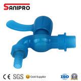 Taraud simple de Palstic de traitement de qualité de Sanipro