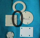 Laser che taglia i substrati di ceramica dell'allumina elettrica Al2O3 dell'isolamento 96%