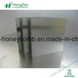 壁のクラッディングのためのアルミニウム蜜蜂の巣のパネル