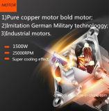 Mezclador del control de velocidad variable con 1500W