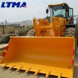 Ltma Hot Sale 5t chargeuse à roues avec une haute qualité