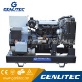 Typen 20kw/25kVA Dieselgenerator-Set öffnen mit Yangdong Motor